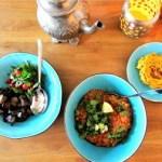 orientalisch Kochen für Sibel