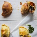 Empanadas – Essen in Taschen