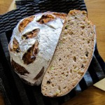 Pear Cider Bread