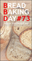 Bread Baking Day #73