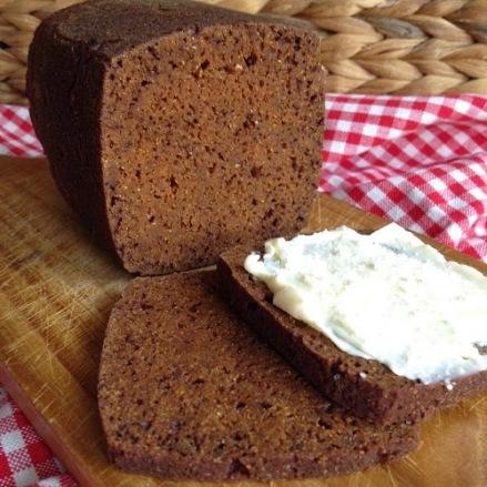 Isländisches Brot