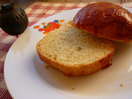 Holliday breakfast - Urlaubsfrühstück