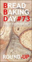 Bread Bakding Day #73 - Round-up